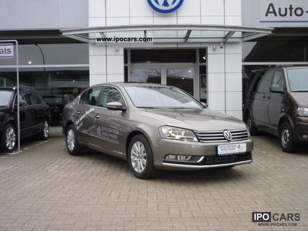 2012 volkswagen passat 1 4 tsi comfortline bluemotion. Black Bedroom Furniture Sets. Home Design Ideas