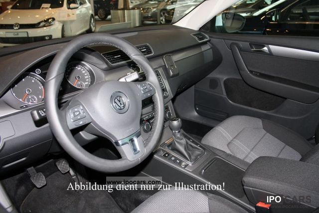 2011 volkswagen passat comfortline 2 0 tdi dpf dsg bmt mj 2012 car photo and specs. Black Bedroom Furniture Sets. Home Design Ideas