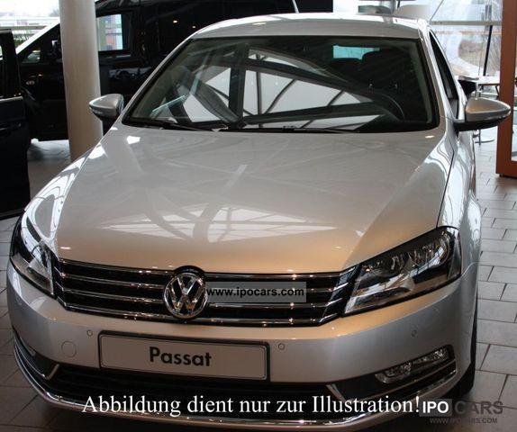 2005 Volkswagen Passat 2.0 TDI DPF DSG Related Infomation