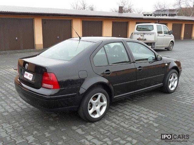 2001 volkswagen bora 1 9 tdi car photo and specs. Black Bedroom Furniture Sets. Home Design Ideas