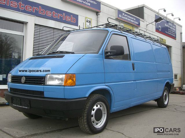... Make volkswagen 1992 transporter t4 1992 volkswagen transporter t4 car