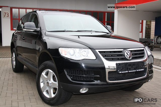 2008 volkswagen touareg 2 5 r5 tdi leather anh ngerku 3 5 to car photo and specs. Black Bedroom Furniture Sets. Home Design Ideas
