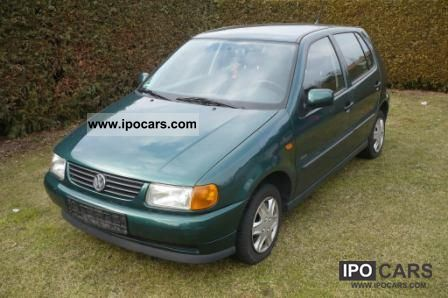 1999 Volkswagen  6 N Small Car Used vehicle photo