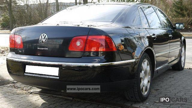 2005 volkswagen phaeton 5 0 v10 tdi 4motion automatic 5. Black Bedroom Furniture Sets. Home Design Ideas