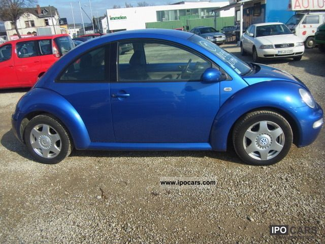 2002 volkswagen new beetle 1 9 tdi car photo and specs. Black Bedroom Furniture Sets. Home Design Ideas