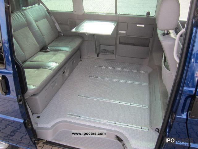 2004 volkswagen t4 multivan tdi car photo and specs. Black Bedroom Furniture Sets. Home Design Ideas