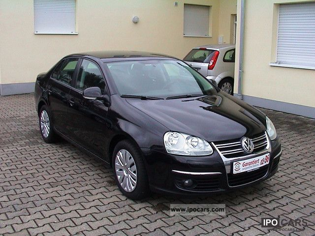 2010 volkswagen jetta 1 6 tdi dpf klimaaut t v au. Black Bedroom Furniture Sets. Home Design Ideas