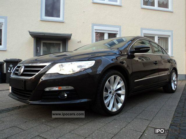 2011 volkswagen passat cc 2 0 tdi dsg bluemotion individual car photo and specs. Black Bedroom Furniture Sets. Home Design Ideas