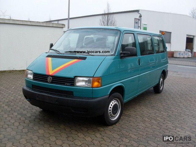 VW Volkswagen Bus Vinyl Upholstery Checkbook Cover