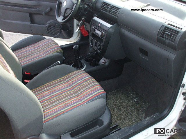 2009 volkswagen fox 1 2 power steering radio cd car. Black Bedroom Furniture Sets. Home Design Ideas