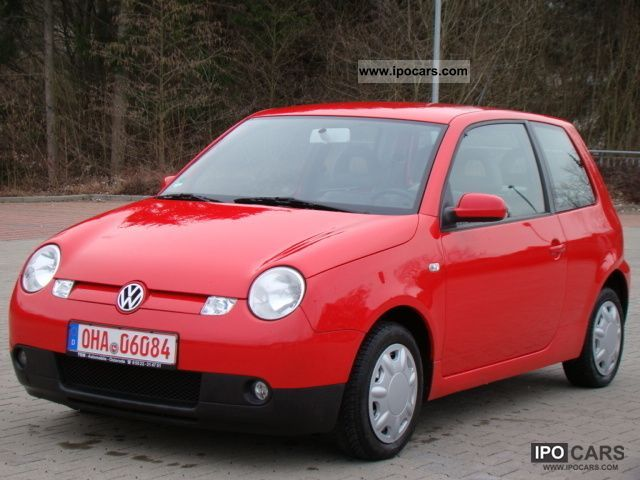 Worksheet. 2001 Volkswagen Lupo 12 TDI 3L  Car Photo and Specs