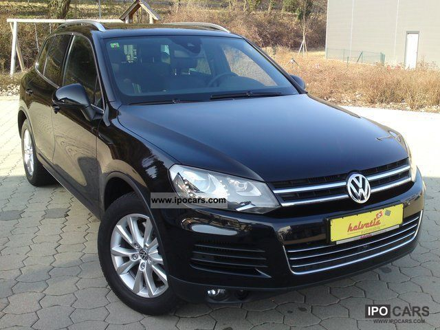 2010 volkswagen touareg v8 tdi full eia 98 650 33 car photo and specs. Black Bedroom Furniture Sets. Home Design Ideas