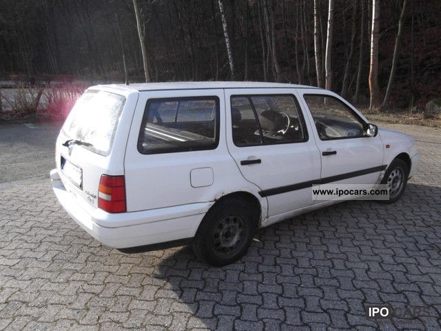 1996 volkswagen golf variant 1 9 sdi power steering central new zahnri car photo and specs. Black Bedroom Furniture Sets. Home Design Ideas