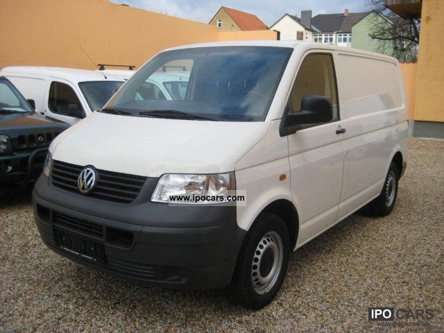 2006 volkswagen t5 van dpf car photo and specs. Black Bedroom Furniture Sets. Home Design Ideas