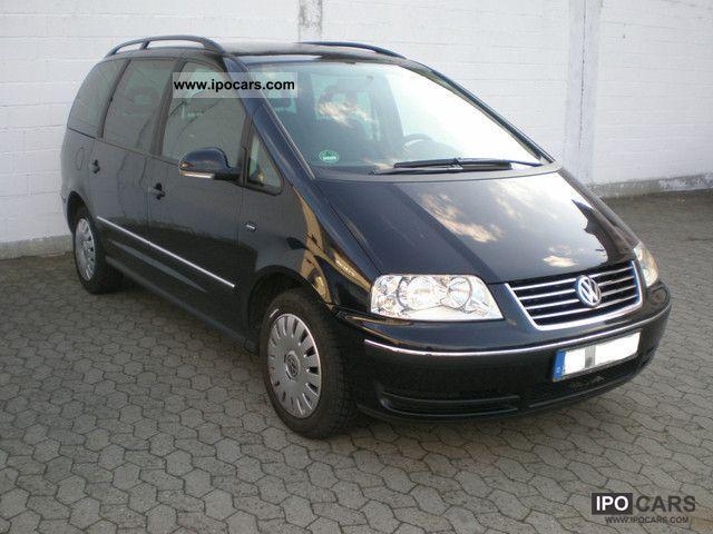 2010 volkswagen sharan 2 0 tdi bluemotion comfortline car photo and specs. Black Bedroom Furniture Sets. Home Design Ideas
