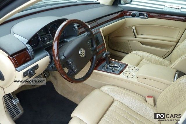 2004 volkswagen phaeton 5 0 v10 tdi fully equipped. Black Bedroom Furniture Sets. Home Design Ideas