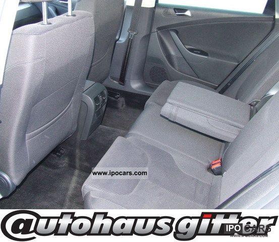 2011 Volkswagen PASSAT VARIANT 1.4 TSI COMFORTLINE Estate Car Used ...