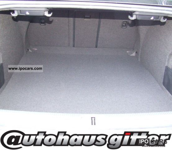 2011 Volkswagen PASSAT 2.0 TDI Highline DSG