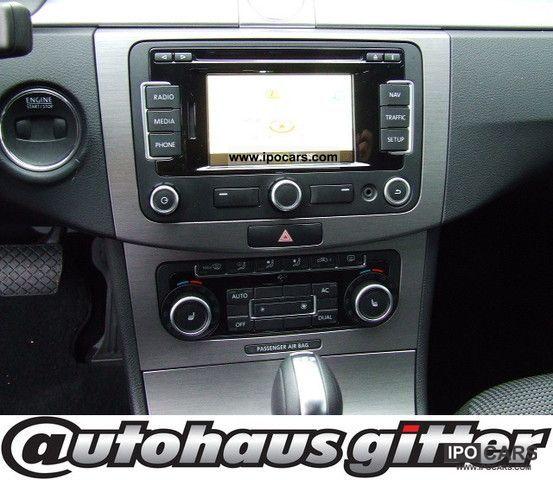 2011 Volkswagen Passat 1.8 TSI DSG COMFORTLINE