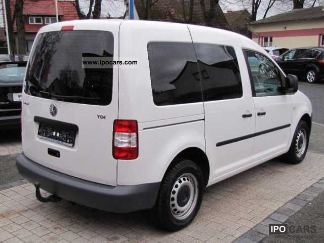 2007 volkswagen caddy 1 9 tdi dpf air fog rwh car. Black Bedroom Furniture Sets. Home Design Ideas