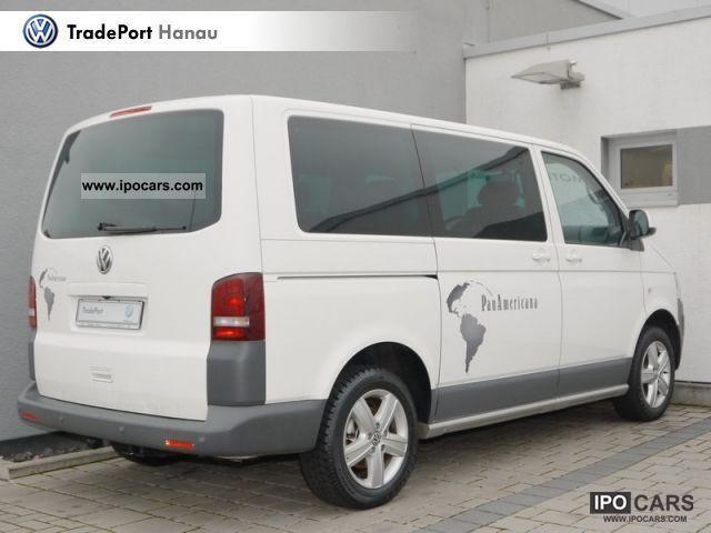 multivan panamericana occasion essai volkswagen multivan panamericana 2 0 bitdi volkswagen. Black Bedroom Furniture Sets. Home Design Ideas