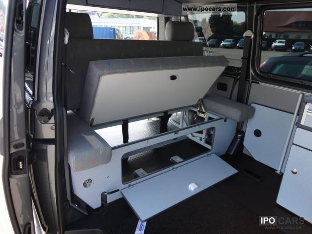 2011 Volkswagen T5 Multivan Beach Varius Similar Megavan