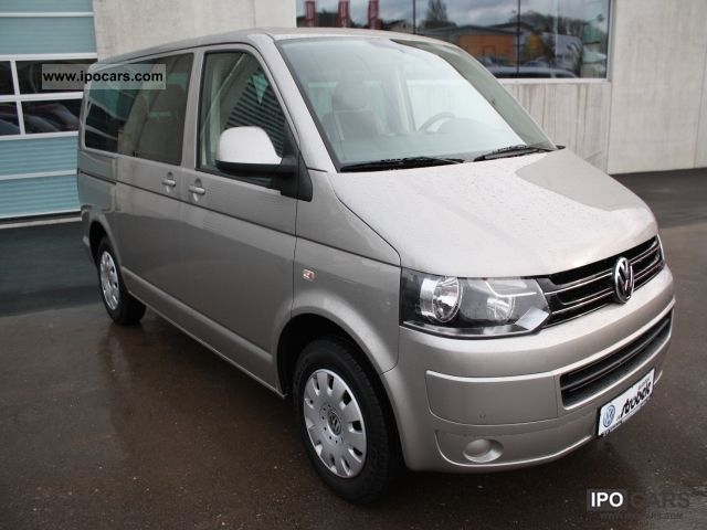 2011 volkswagen t5 caravelle comfortline 2 0 tdi 9 seats. Black Bedroom Furniture Sets. Home Design Ideas