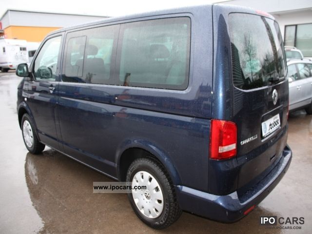2011 volkswagen t5 caravelle comfortline 2 0 tdi 8 seats. Black Bedroom Furniture Sets. Home Design Ideas
