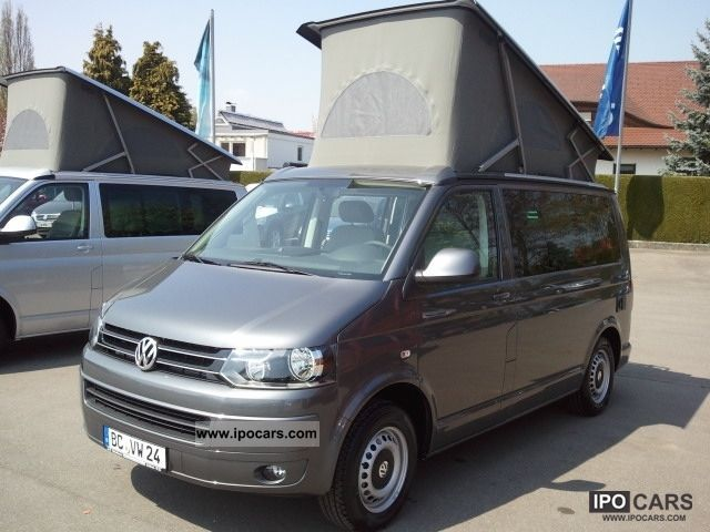 2011 volkswagen t5 california comfortline 2 0 tdi up roof car photo and specs. Black Bedroom Furniture Sets. Home Design Ideas