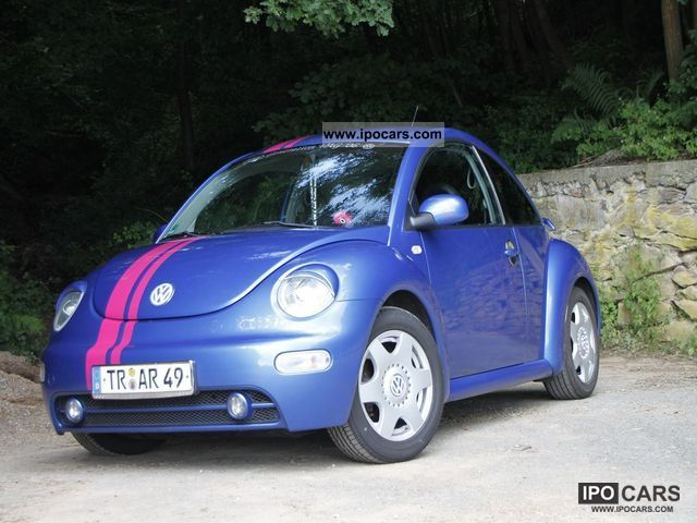 2000 volkswagen new beetle 1 9 tdi car photo and specs. Black Bedroom Furniture Sets. Home Design Ideas