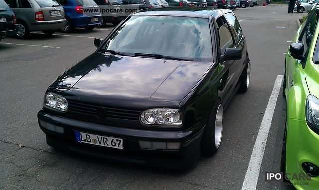 1996 volkswagen golf 2 8 vr6 car photo and specs. Black Bedroom Furniture Sets. Home Design Ideas