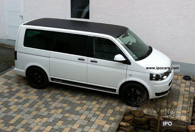 2011 volkswagen multivan edition rapid 25 car photo and. Black Bedroom Furniture Sets. Home Design Ideas