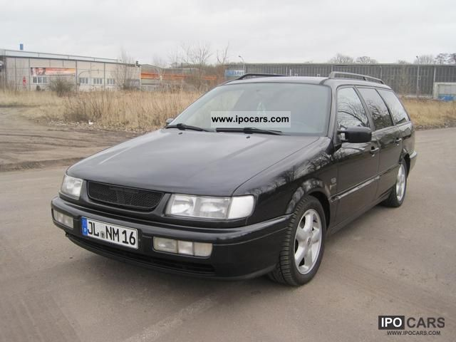 1995 Volkswagen  35 i Estate Car Used vehicle photo