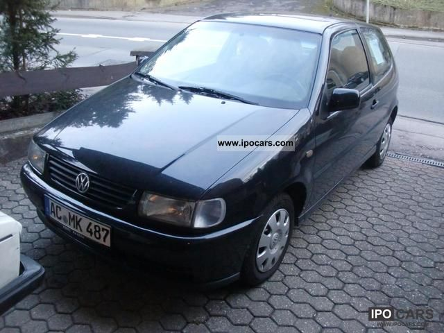 1997 Volkswagen  6n Small Car Used vehicle photo