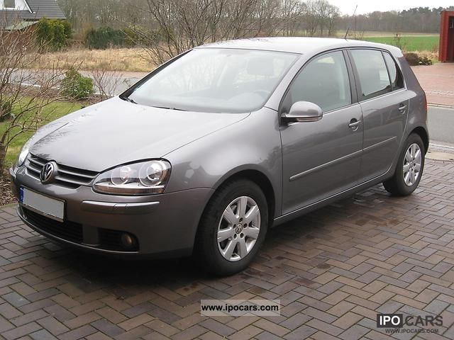 2006 volkswagen golf v 1 9 tdi comfortline xenon 6gang car photo and specs. Black Bedroom Furniture Sets. Home Design Ideas