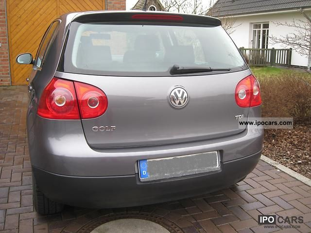 2006 volkswagen golf v 1 9 tdi comfortline xenon 6gang. Black Bedroom Furniture Sets. Home Design Ideas