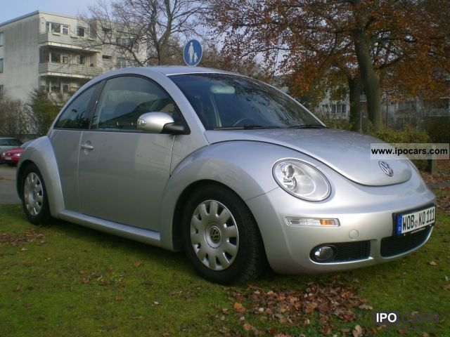 2008 volkswagen new beetle 1 8 turbo car photo and specs. Black Bedroom Furniture Sets. Home Design Ideas