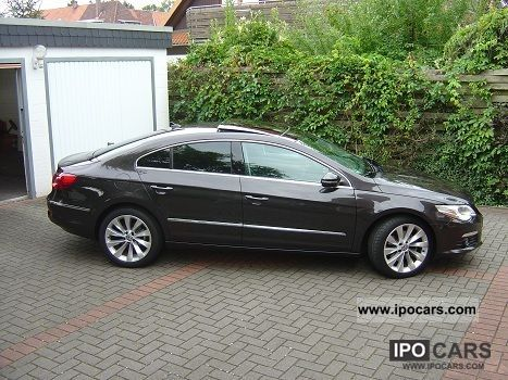 2010 volkswagen passat cc 2 0 tdi blue car photo and specs. Black Bedroom Furniture Sets. Home Design Ideas
