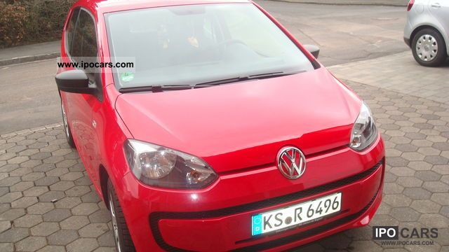 2011 Volkswagen take - Car Photo and Specs
