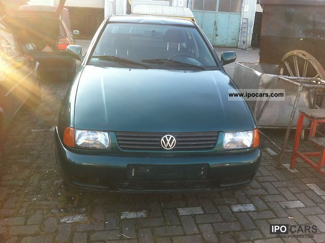 1998 Volkswagen  6 KV Small Car Used vehicle photo