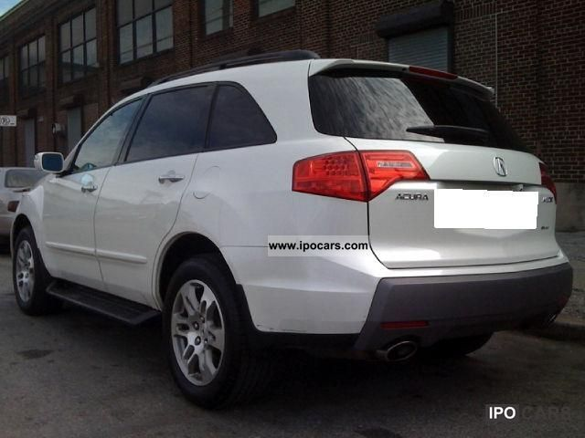 acura mdx towing capacity autos post. Black Bedroom Furniture Sets. Home Design Ideas