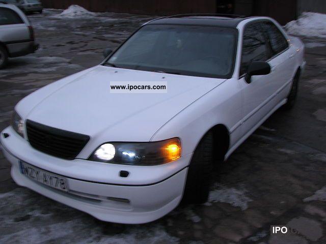 BMW Usa Login >> 1996 Acura Honda Legend - Car Photo and Specs