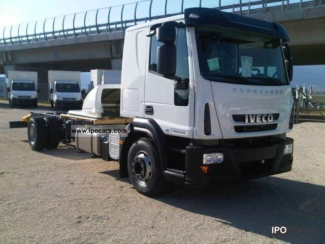 2011 Iveco  OTHER € Cargo ML150E28FP Off-road Vehicle/Pickup Truck New vehicle photo