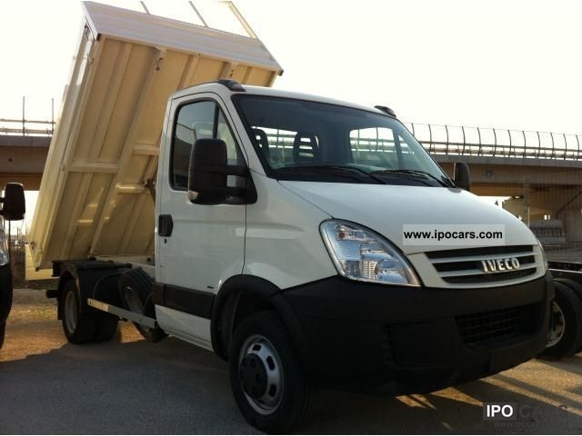 2007 Iveco  OTHER 35C15 con RIBALTABILE Off-road Vehicle/Pickup Truck Used vehicle photo