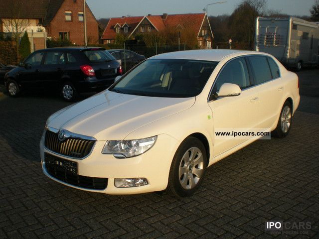 2011 skoda superb ii 1 6 tdi greenline car photo and specs. Black Bedroom Furniture Sets. Home Design Ideas