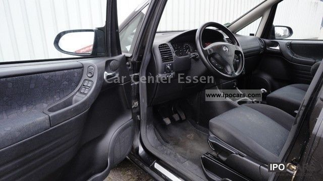 Opel Zafira Tourer Interior On Opel Cruise Control