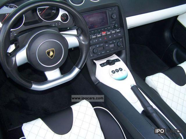 Lamborghini e gear