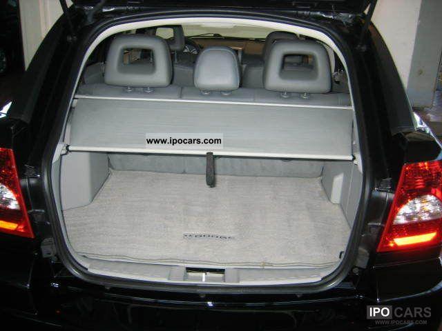 2007 Dodge Caliber 2.0 SXT CVT Estate Car Used vehicle photo 6