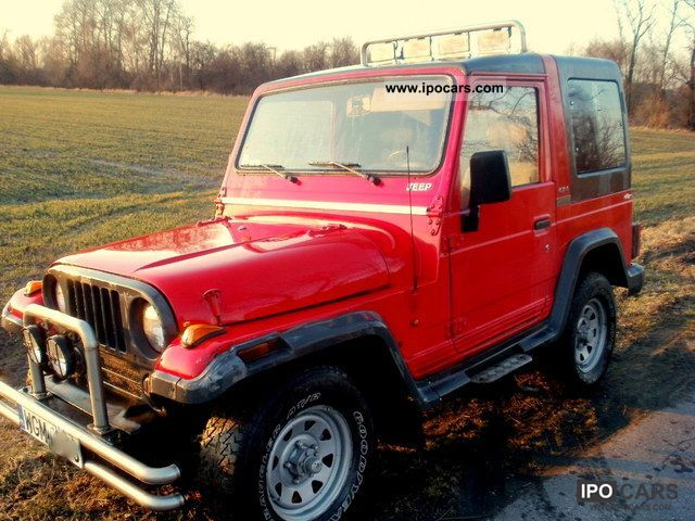 1996 Asia Motors  Rocsta Off-road Vehicle/Pickup Truck Used vehicle photo
