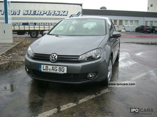 Volkswagen  Golf 1.4 TSI Comfortline 2012 Liquefied Petroleum Gas Cars (LPG, GPL, propane) photo